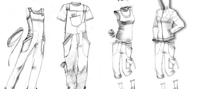 Image result for طراحی مد و لباس